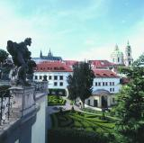 Prague Hotel reservations for opera lovers